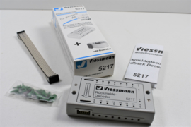 Viessmann 5217 Terugmelddecoder