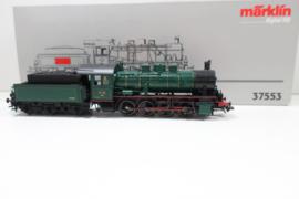 Märklin 37553 Digitale stoomlocomotief serie 81 SNCB