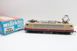 Märklin 3054 Digitale E-locomotief BR103 DB