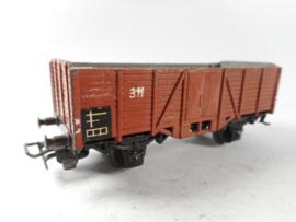 Marklin 311B open goederenwagen