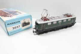 Märklin 3037 E-Locomotief E41DB