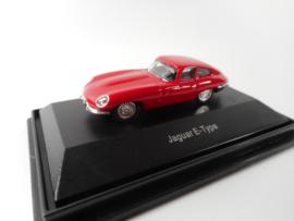 Schuco Jaguar E-Type