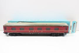 Märklin 4064  Slaapwagen DSG