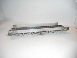 Märklin 7168 metalen oprit M rails