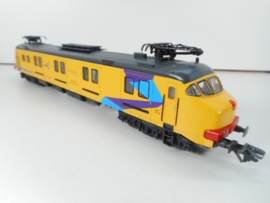 Märklin 37894 motorwagen Railscout Prorail NS MFX sound