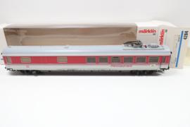 Märklin 4284 intercity restauratie wagen DB