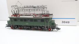 Märklin 3049 E-loomotief BR104 DB