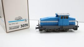 Märklin 3078 Digitale diesllocomotief DHG 500
