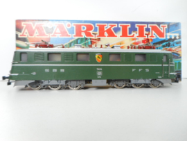 Märklin 3050 Elektrolocomotief RE6/6 SBB