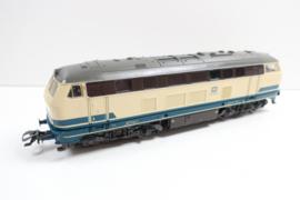 Märklin  Digitale diesellocomotief BR 216 DB