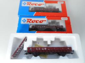 Roco 46031 rongenwagen DB