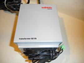 Märklin 60052 Transformator 60VA