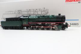 Märklin 34883 digitale stoomlocomotief serie 25 SNCB