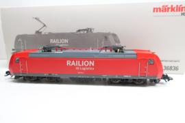 Märklin 36836 Digitale E-locomotif BR185DB