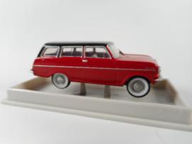 Brekina 20353 Opel Kadet A bestel