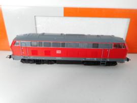 Roco 59461 digitale Diesellocomotief BR218 D.B