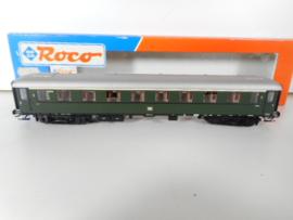 Roco 44549 Eilzugwagen DB