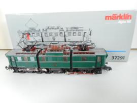 Märklin 37291 Digitale elektrolocomotief BR E91 DRG