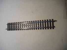 Märklin 2206 Rechte rail 168,9 mm