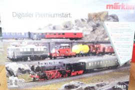 Märklin 29855 startset Digital premium