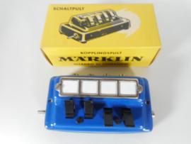 Märklin 7070 schakelpaneel  in originele verpakking