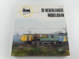 De Nederlandse modelbaan