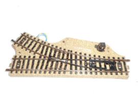 Marklin 5119 Elektrische wissel rechts R1