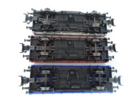 Märklin 44333 Laagboordwagenset N.S