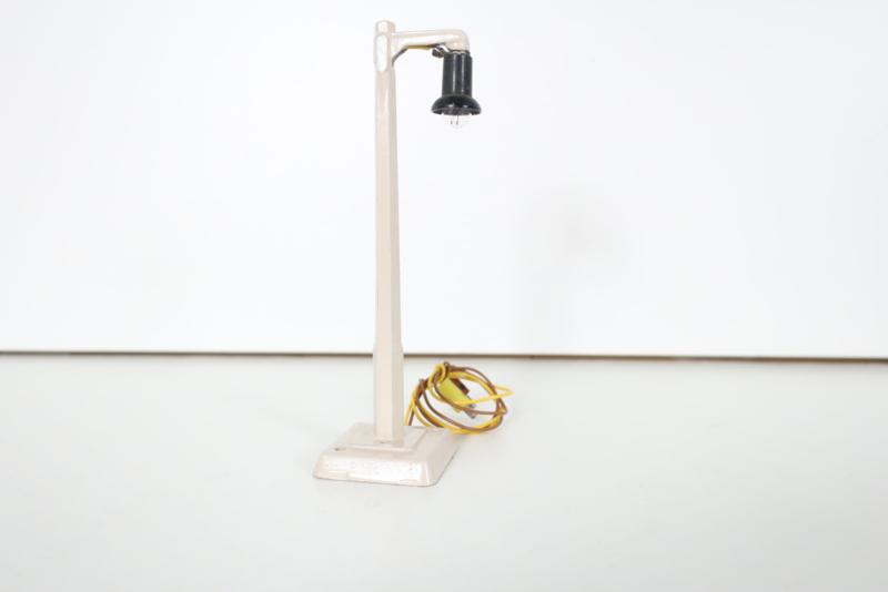 Märklin 448/1 Straatlamp  1  arm