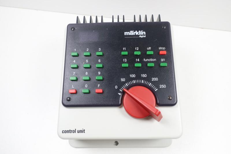 Märklin 6021 Cental control