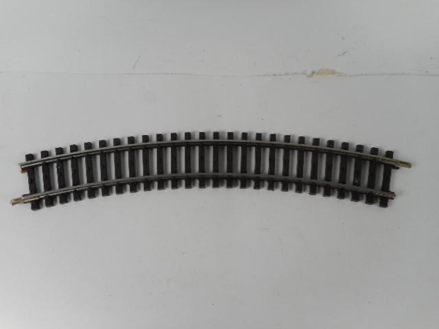 Märklin 2221 Gebogen rail R1 = 1/1