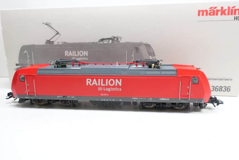 Märklin 36836 Digitale E-locomotif BR185DB