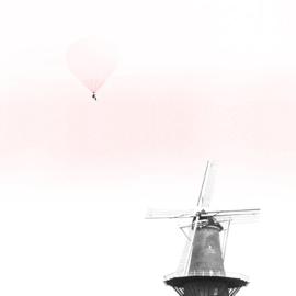 molen de roos - parachute