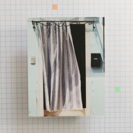 curtain Burano