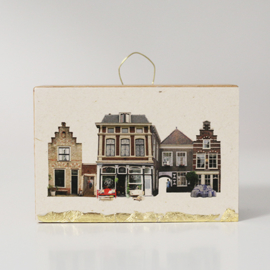 street Delft