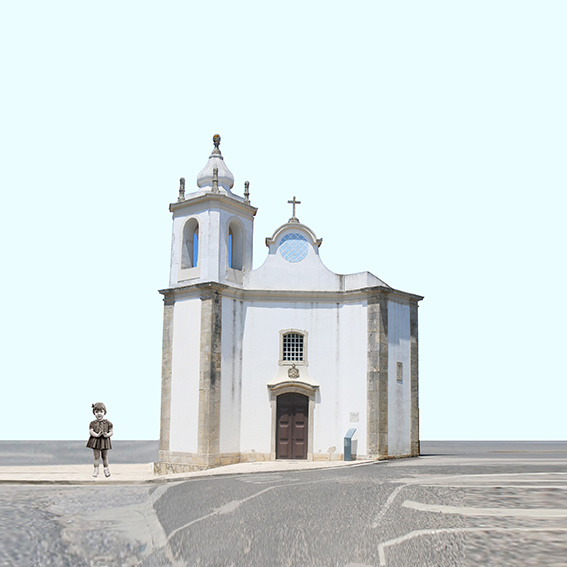 portuquese church