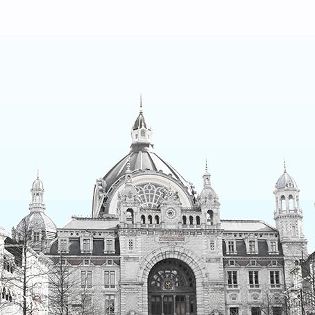 Station Antwerp