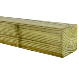 Geinpregneerde balke 150x150