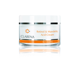 Retinol & Mandelic Acid Cream 50ml