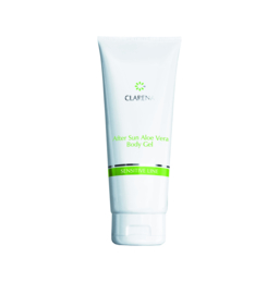 After Sun Aloe Vera Cream Gel 50 ml
