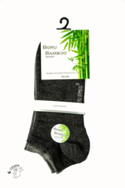 Boru Bamboo shortsok van bamboe