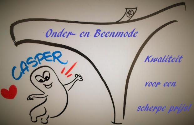 Casper Onder- en Beenmode