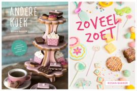 Combideal Andere Koek & Zoveel Zoet (levering eind september