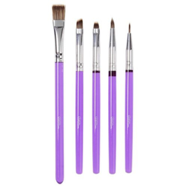 Wilton Brush set