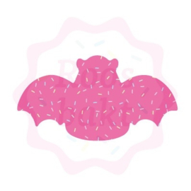 Candy Cone Vleermuis uitsteker 10cm