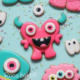 Monster Heartly 10cm