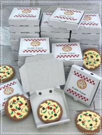 Mini Pizzadoosje