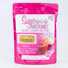 Sugar & Crumbs Icing Sugars (Suikerbakkerspoeder)