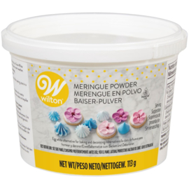 Wilton Meringue  Powder 113gr.