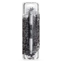RD Food Art Pen - Jet Black